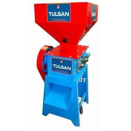 Tulsan Yem Ezme Makinası