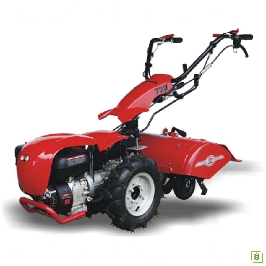 Weima WMX 720 El Traktörü - Çapa Makinası