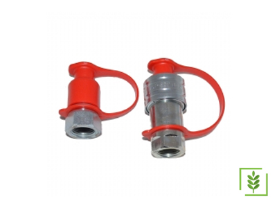Hidrolik Damper Adaptörü -  Steyr-768-8073 (05873032)