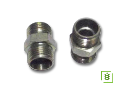 Hidrolik Damper Hortum Rekoru -  Steyr-768-8073 (058730080)