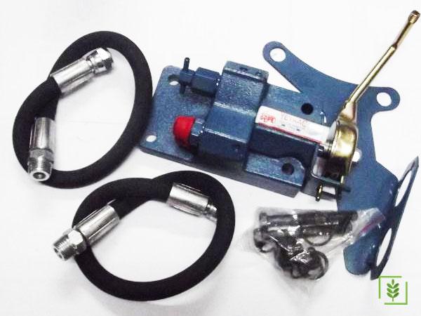 Ford 2/3/3600 Hidrolik Damper Kaldırma Valfi (Çift Çıkışlı) - (E2Nn-B950A)