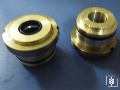 Fıat 54C Junior 70/56 Hidrolik Direksiyon Piston Kapağı (Eski Model) - (9961913)