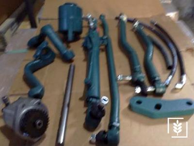 Ford 5000 Hidrolik Direksiyon Seti