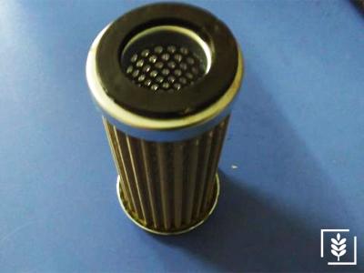 Hidrolik Direksiyon Yağ Depo Filtresi (Fı 480) -  Fıat-55-46 (1909102)