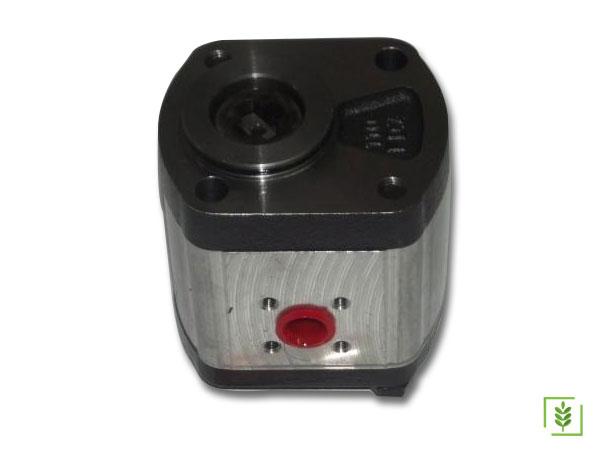 Hidrolik Pompası (1P1136Sadr3/125) -  Steyr-8043-8033 (05001301)