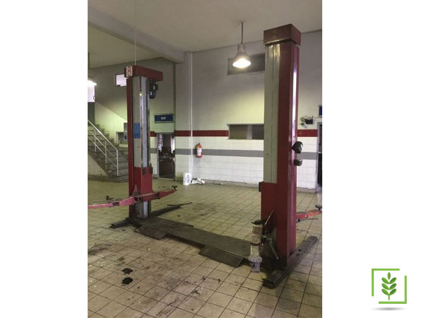 ikinci el lift