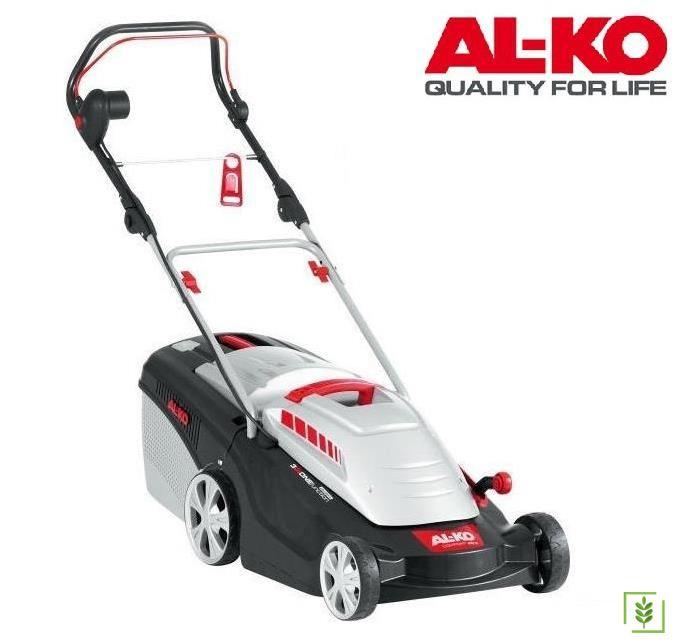 AL-KO Comfort 34E Çim Biçme Makinesi 1400 watt