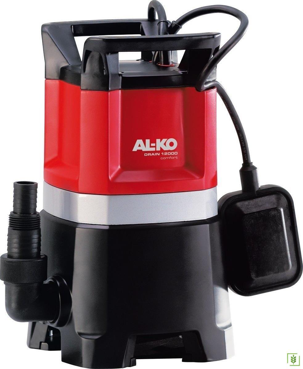 Al-Ko Drain 12000 Comfort Dalgıç Pompa