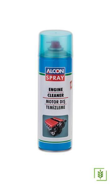 ALCON Motor Temizleyici Sprey 500 ml.
