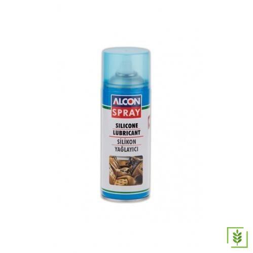 ALCON Silikon Kalıp Ayırıcı Sprey 400 ml