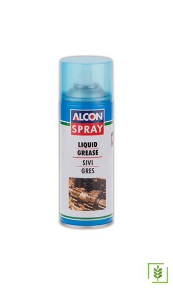 ALCON Sıvı Gres Yağlayıcı Sprey 400 ml