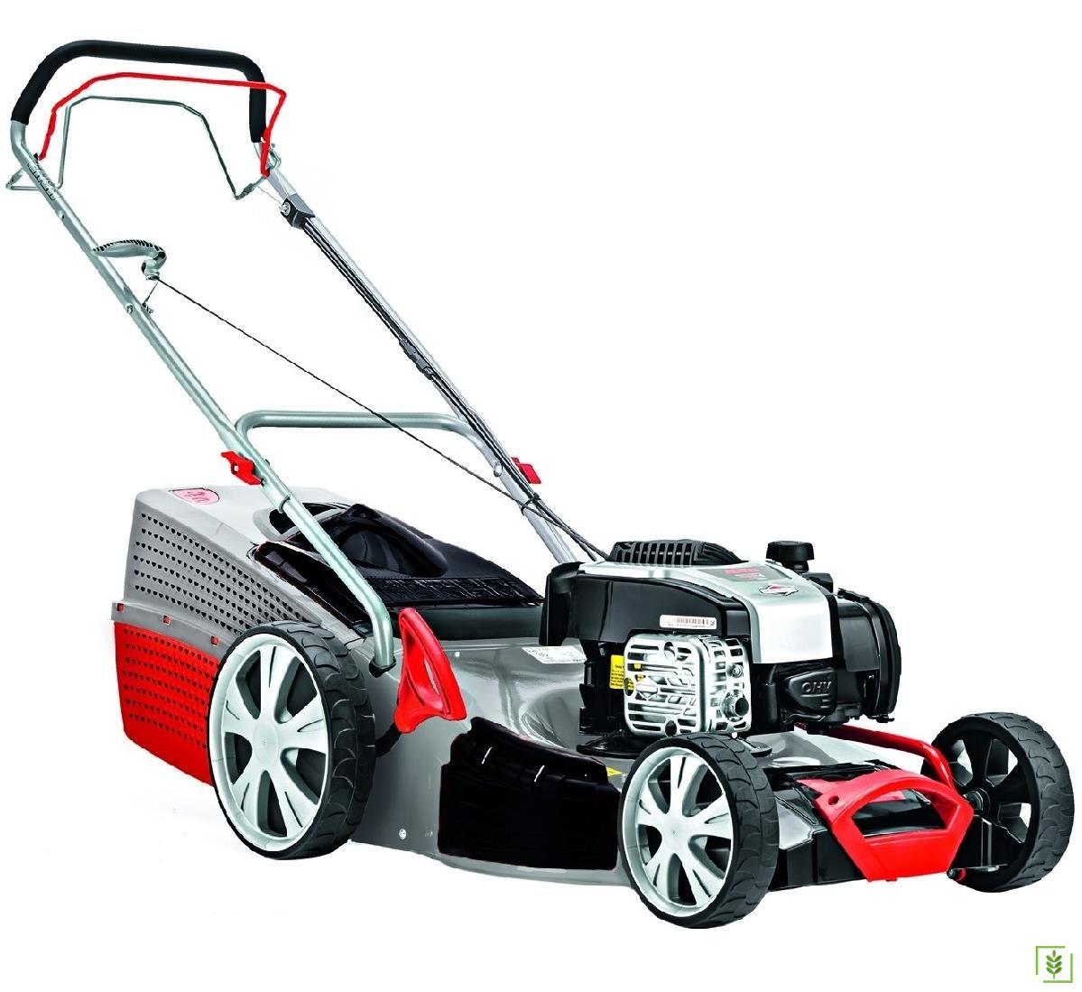 ALKO Classic 5.18 P-B Benzinli Çim Biçme Makinası