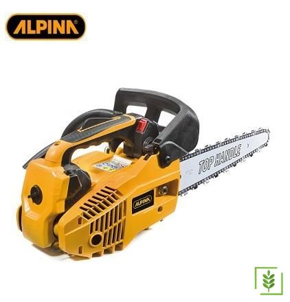 Alpina A305 C Benzinli Testere İnce Pala