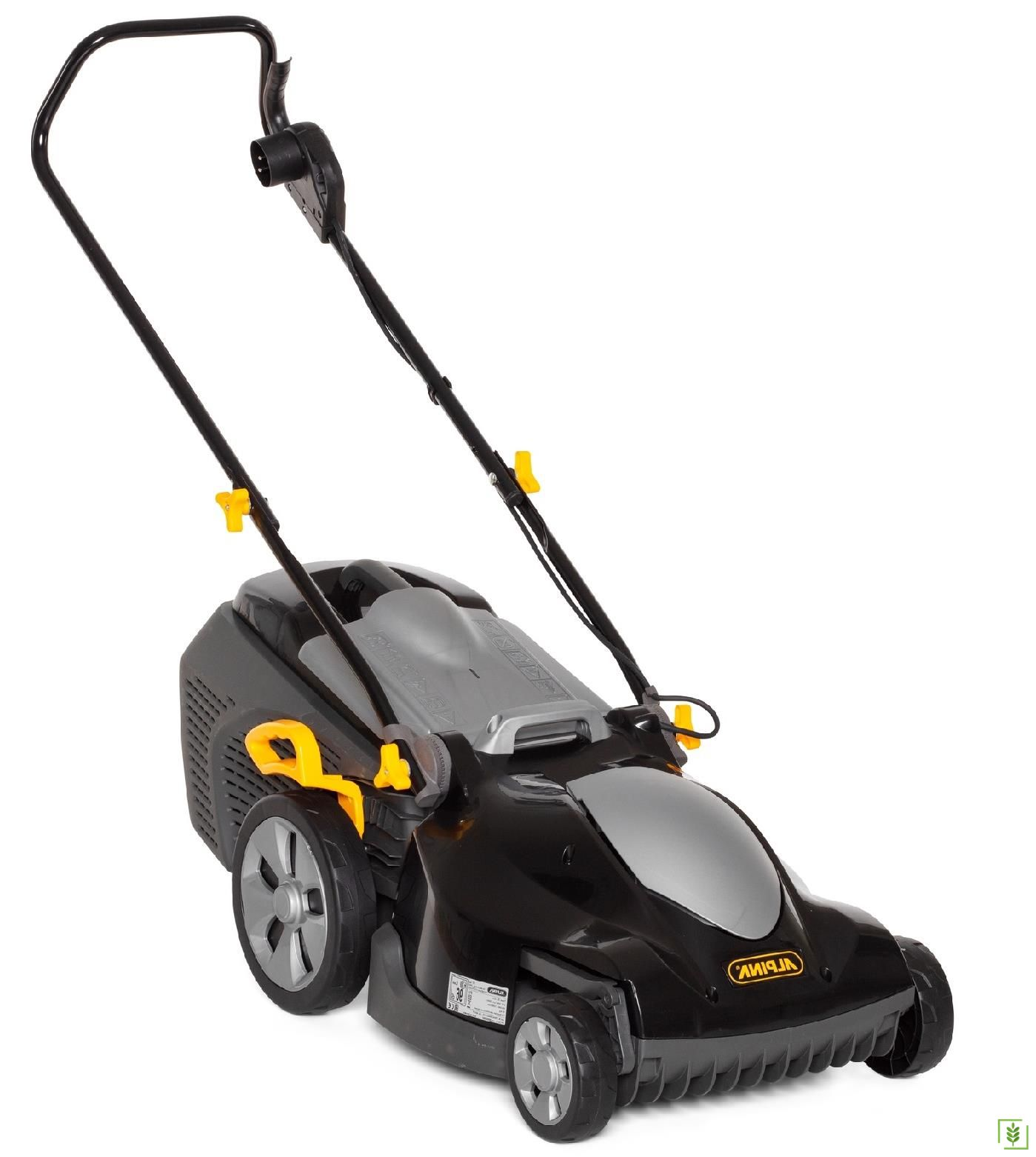 Alpina BL 420 EP Elektrikli Çim Biçme Makinası 1800 watt