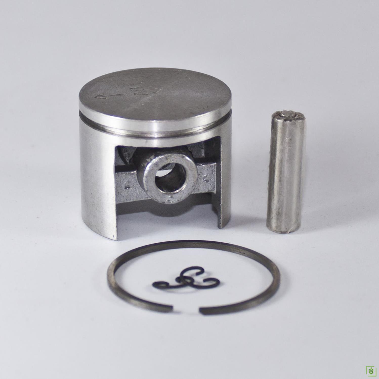 Alpina-Castor 52 Tırpan Piston Seti 45 mm
