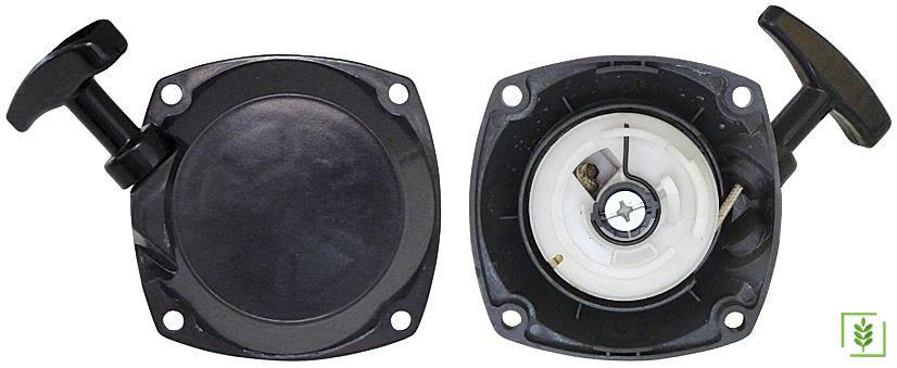 Alpina - Castor 540-5400 Starter Kapak Komple
