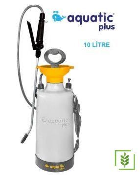 Aquatic Plus 255557 İlaçlama Pompası 10 Litre