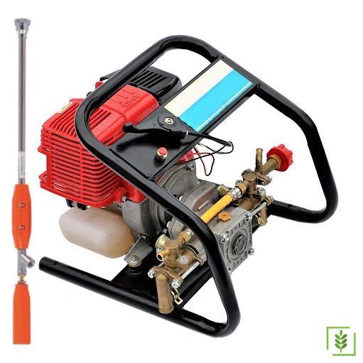 Baco BC-768 Benzinli Seyyar İlaçlama Makinası