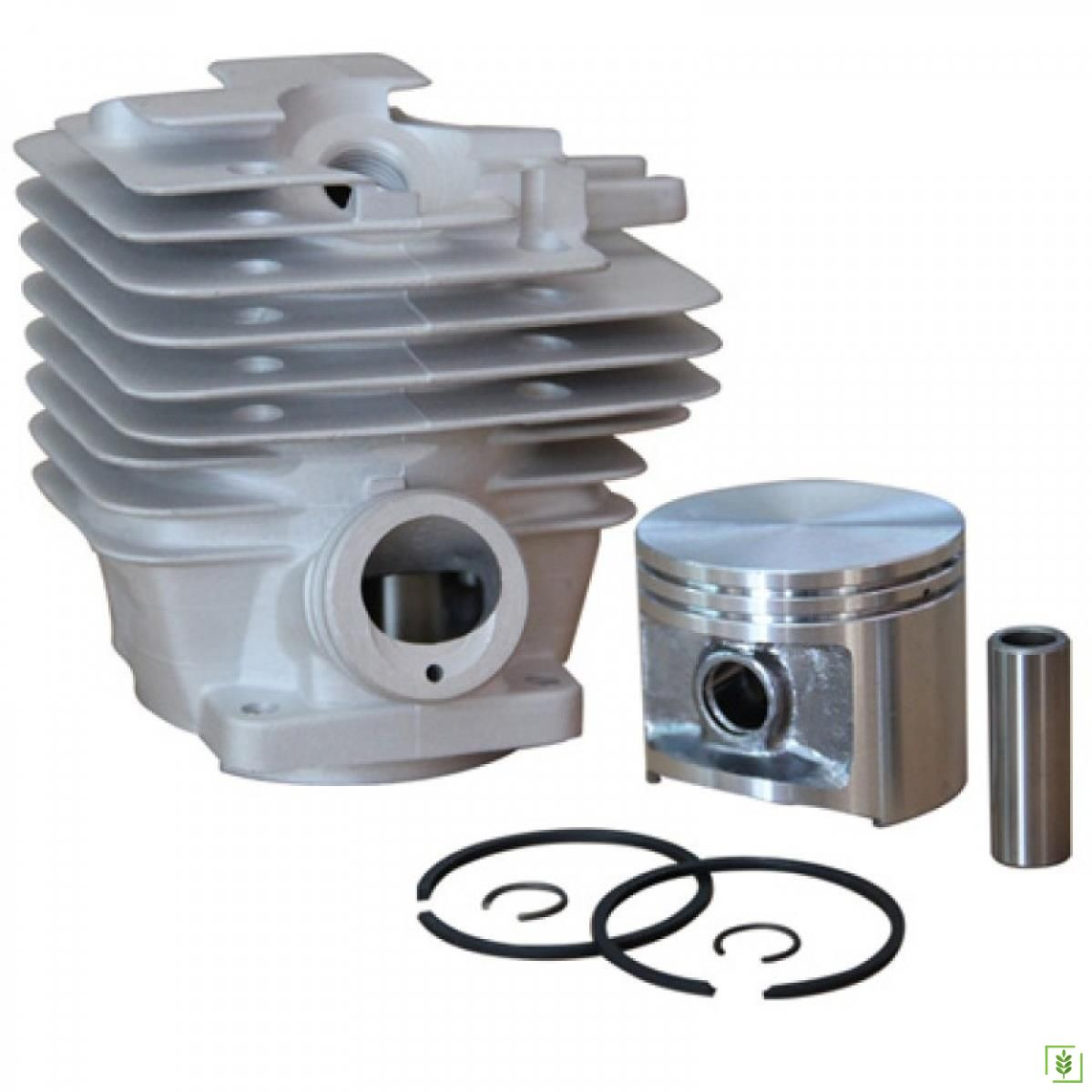 Baco CG - BG 3.1 HP Motorlu Tırpan Silindir Piston Seti