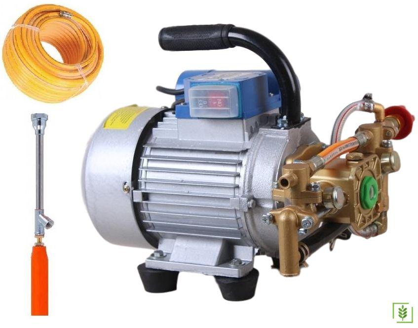 Baco E-768 Elektrikli Yüksek Basınçlı İlaçlama Pompası