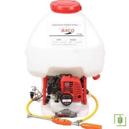 Baco TF 900 Benzinli İlaçlama Pülverizatörü