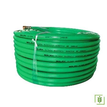 Basınçlı İlaçlama Hortumu  8.5 mm 50 mt Yeşil