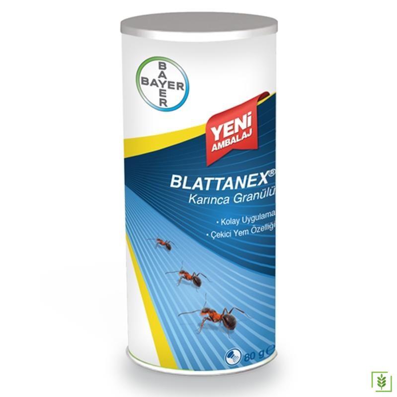 Bayer Blattanex Karınca Granül ilaç 80 Gr