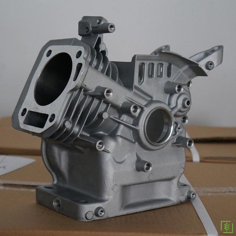 Benzinli Motor Silindir Gövdesi 6.5 Hp