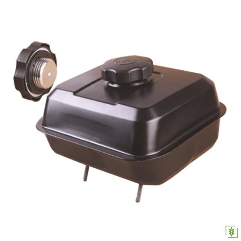 Benzinli Motorlar Benzin Deposu Pasolu Kapak 5.5-6.5 Hp