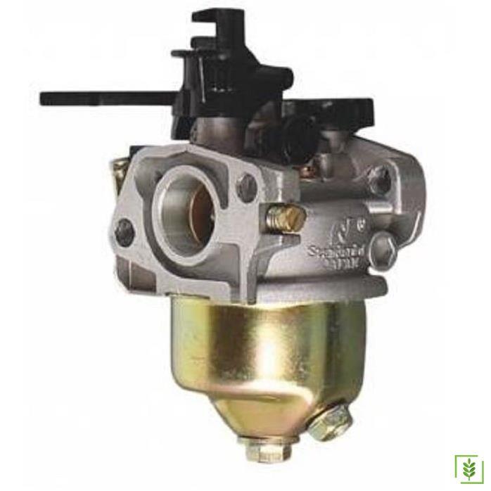 Benzinli Motorlar Musluklu Karburator 5.5 - 6.5 Hp
