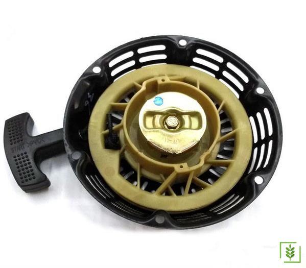 Benzlinli Motor Starter Kaoak Komple 5.5 - 6.5 Hp
