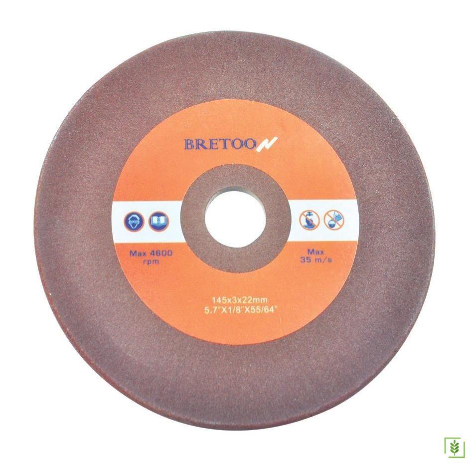 Bretoo Zincir Bileme Diski 145x3,2x22 mm