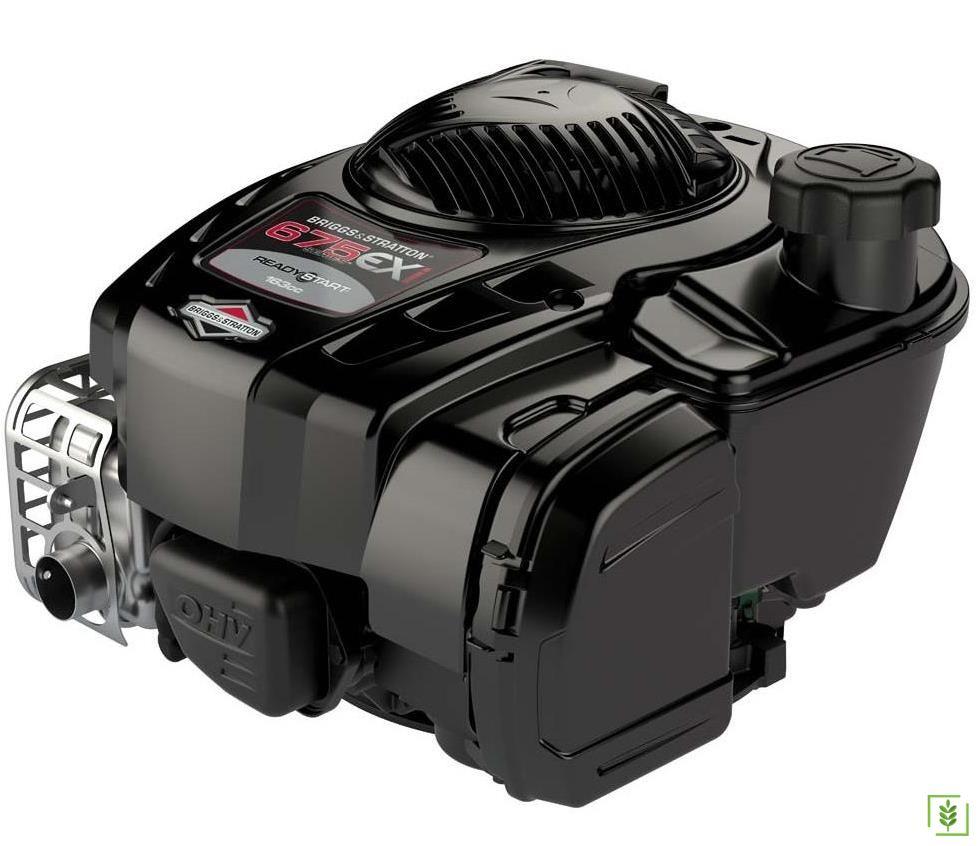Briggs & Stratton 6.75 EXI Çim Biçme Motoru
