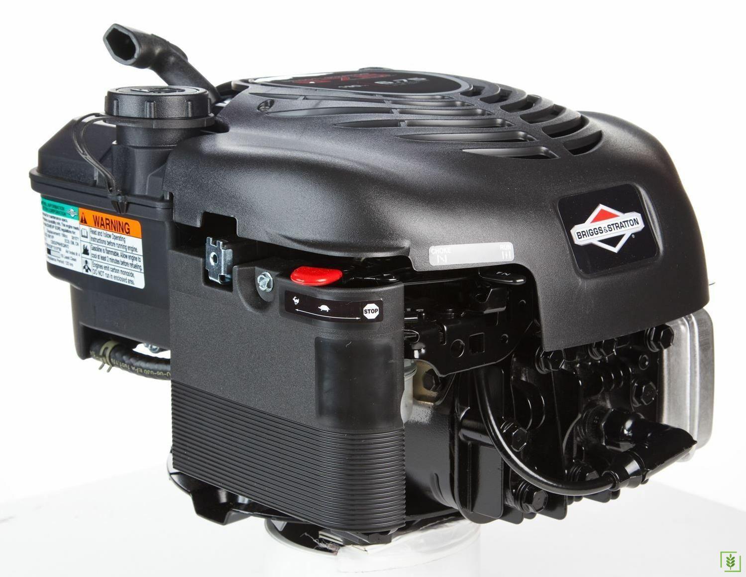 Briggs & Stratton 6.75 Quantum Çim Biçme Motoru 190 cc