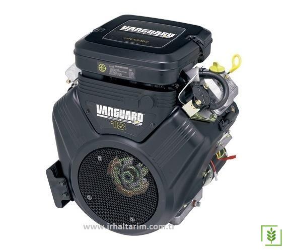 Briggs & Stratton Vanguard Benzinli Motor 18 Hp