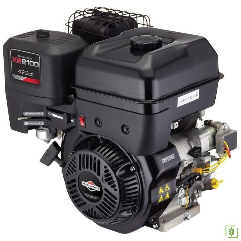 Briggs & Stratton XR2100 Benzinli Motor 14 Hp 420 cc Marşlı