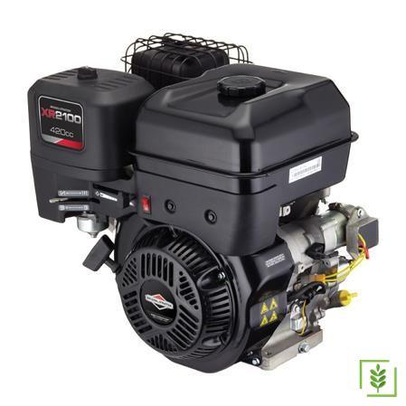 Briggs & Stratton XR2100 Benzinli Motor 14 Hp 420 cc - Marşlı