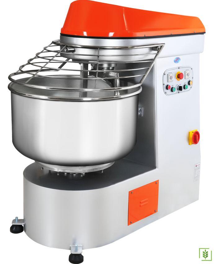 Çağdaş HS 60 T Spiral Hamur Yoğurma Makinası