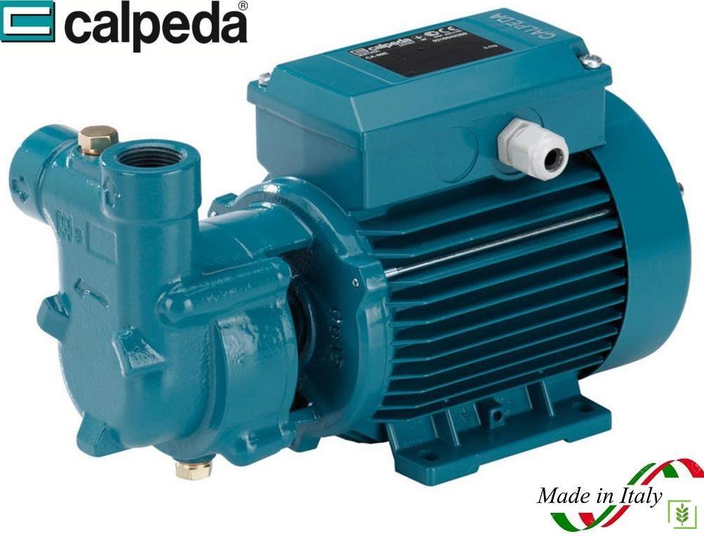 Calpeda CAM 60E Kendinden Emişli Pompa