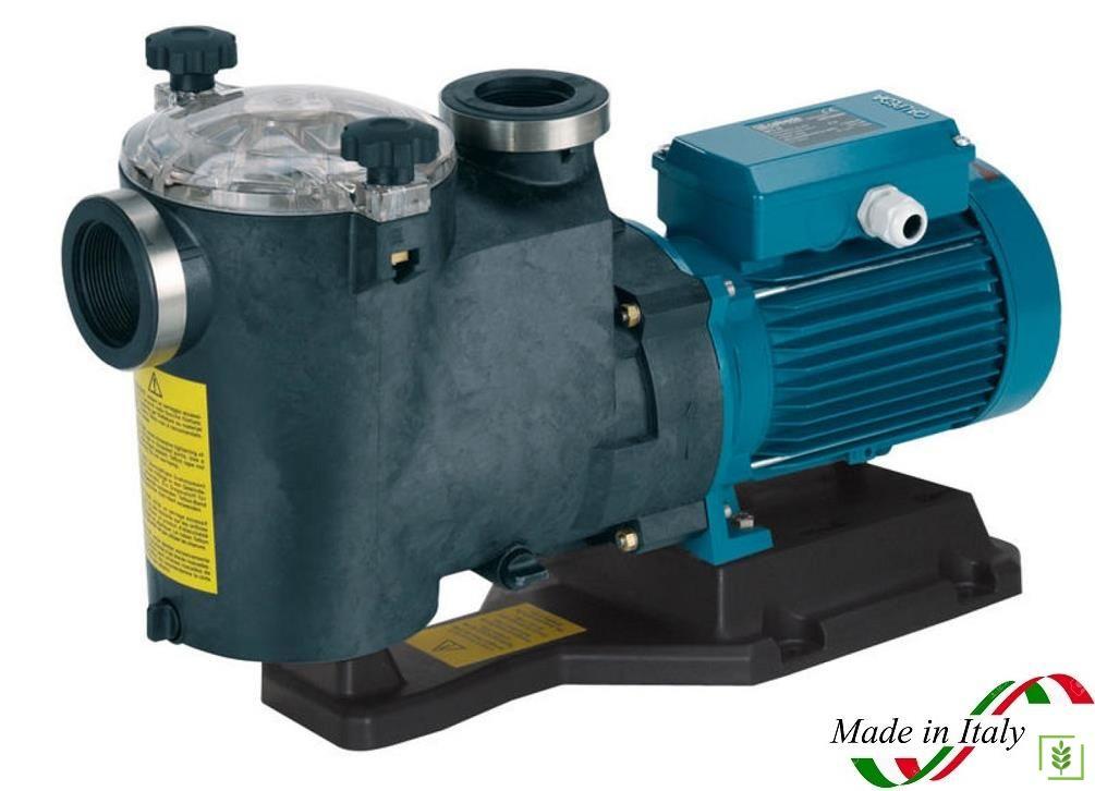 Calpeda MPCM -2 Kompakt Havuz Pompası