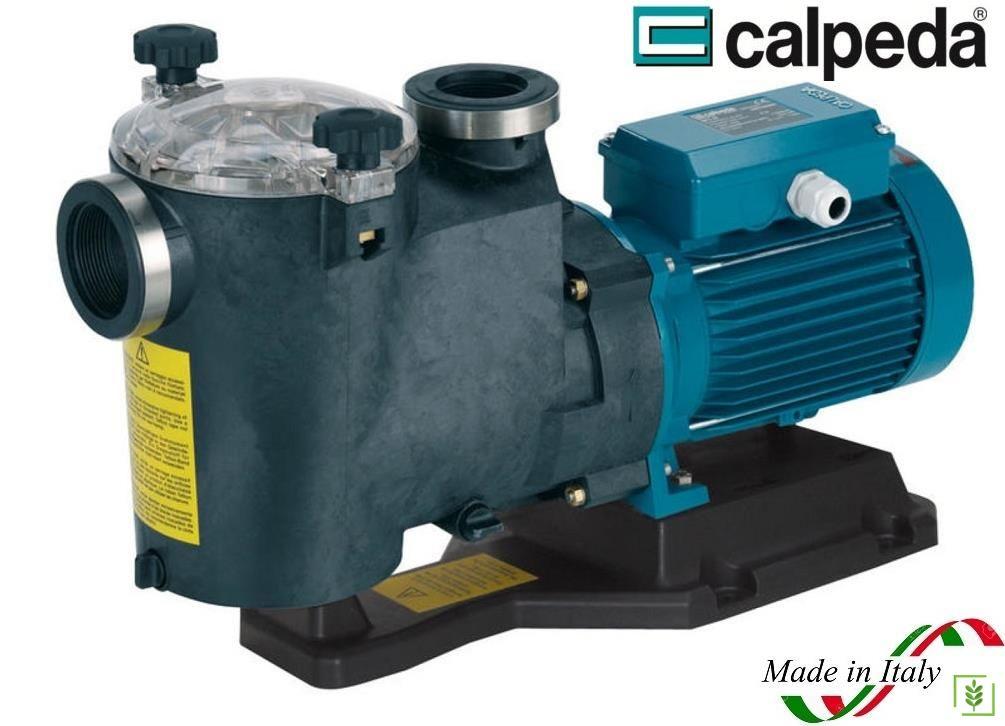 Calpeda MPCM - 3 Kompakt Havuz Pompası