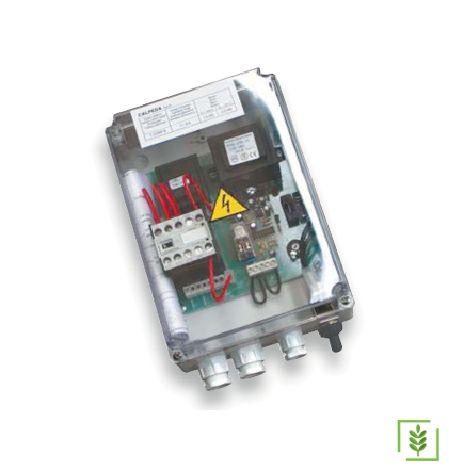 Calpeda T Comp 20 Trifaze Kontrol Panosu