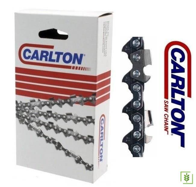 Carlton Motorlu Testere Zinciri 3,25/32 Diş Köşeli