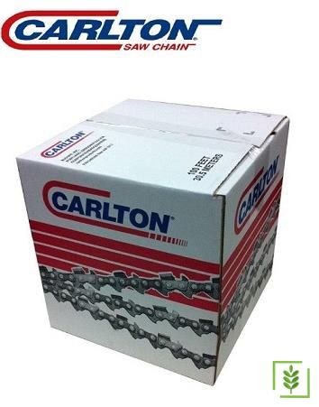 Carlton N4C-BL Motorlu Testere Zinciri 91-1/4