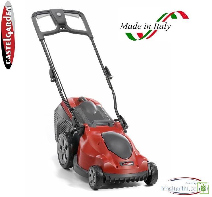 Castel Garden EL 420 Çim Biçme Makinası 1800 w