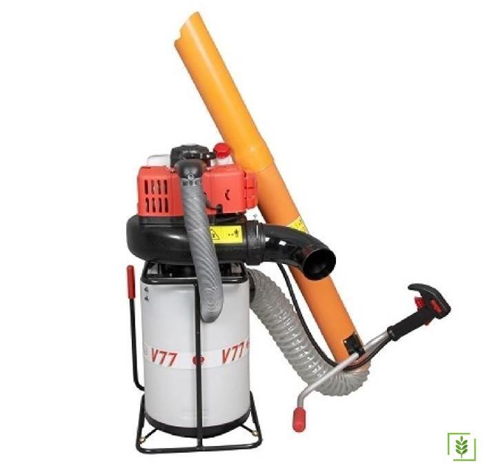 Cifarelli V77 Zeytin Ve Fındık Toplama Makinesi