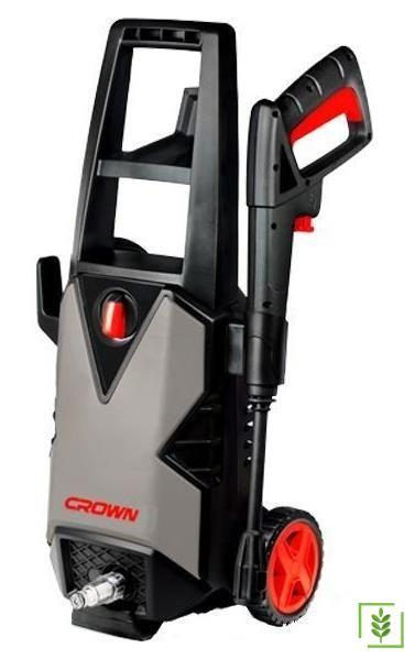 Crown CT 42020 Basınçlı Yıkama Makinesi 110 Bar