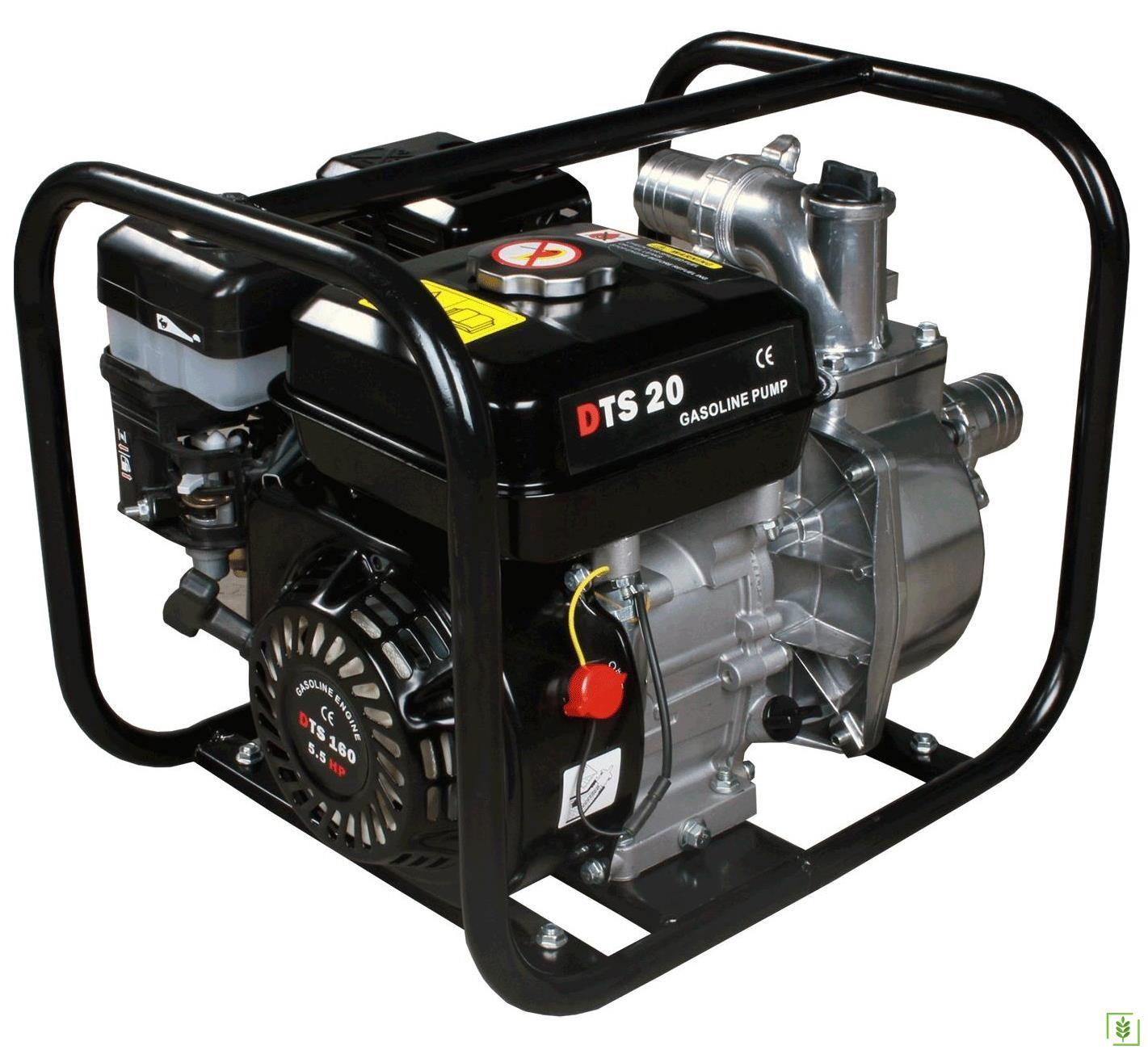 Datsu DTS Power 20 Benzinli Su Motoru 2''