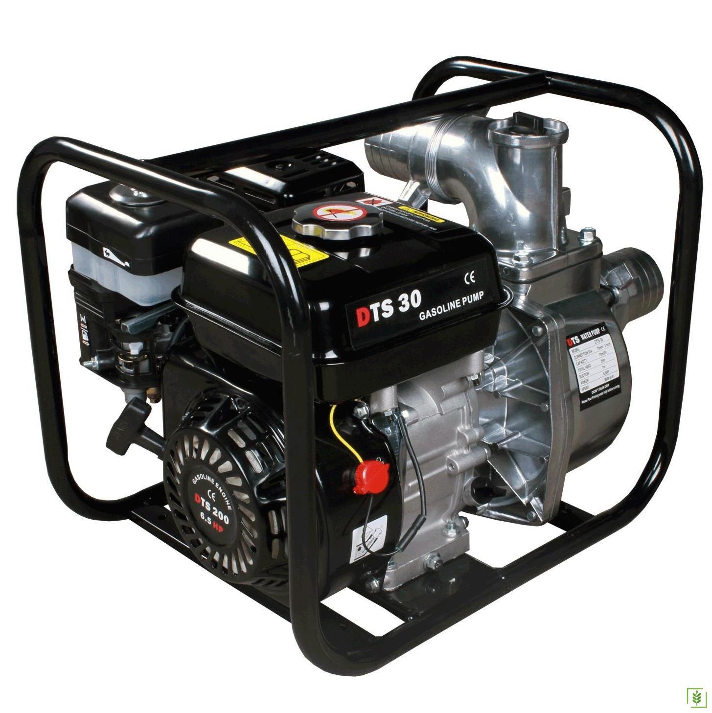 Datsu DTS Power 30 Benzinli Su Motoru 3''