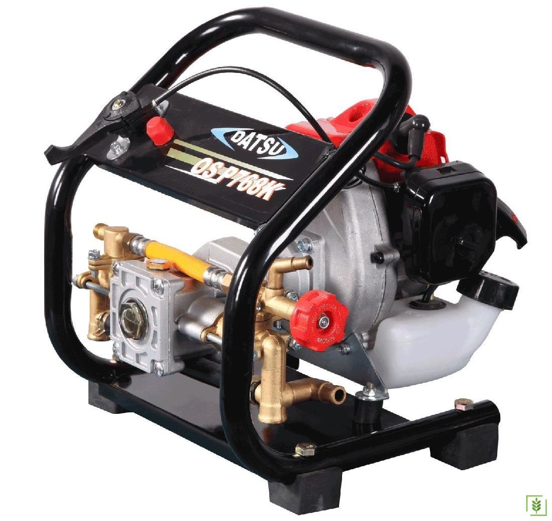 Datsu OS-P 768 K Benzinli İlaçlama Pompası